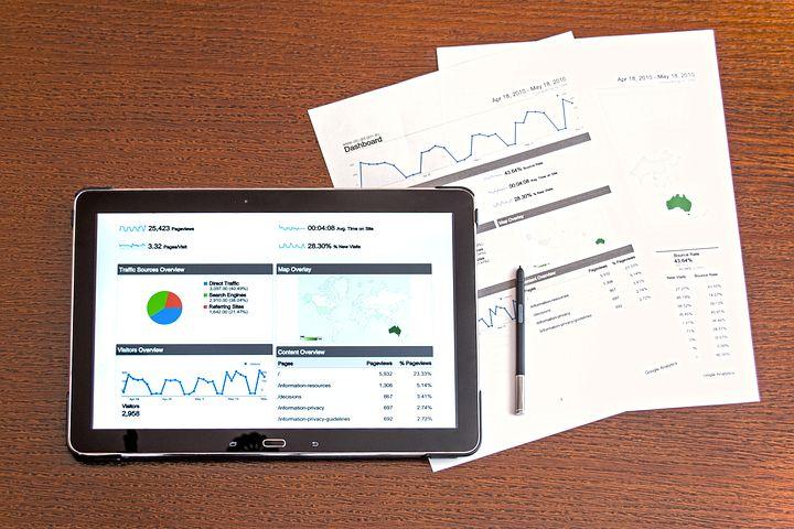 広告費を抑えるタメのデータ分析